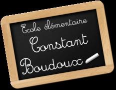 Ecole élémentaire Constant Boudoux